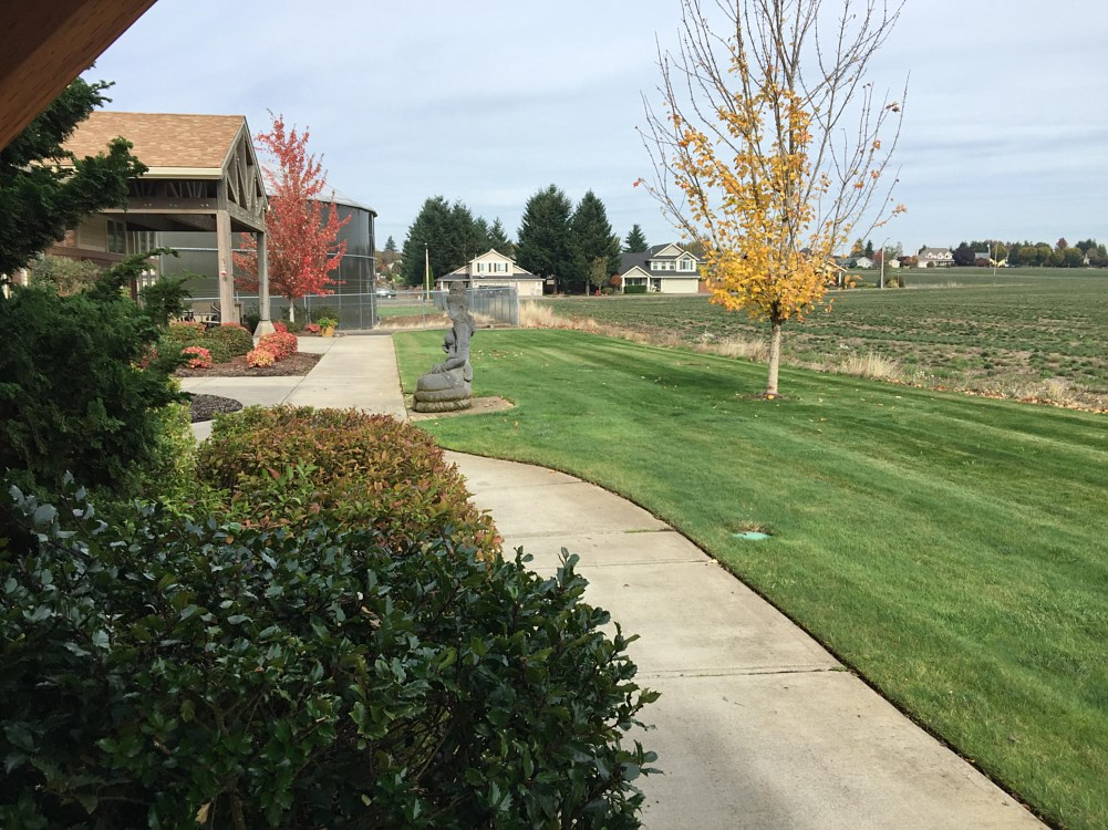 Oregon Commercial Landscape Maintenance